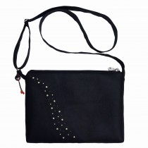 Torbica Black Princess Crossbody