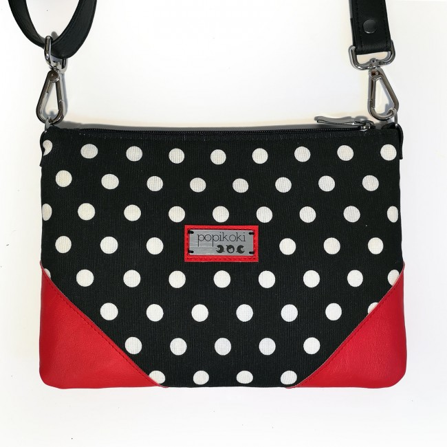 BagMe torbica Red Riding Hood