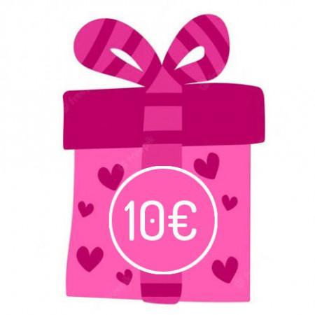 Ideje za darila do 10€