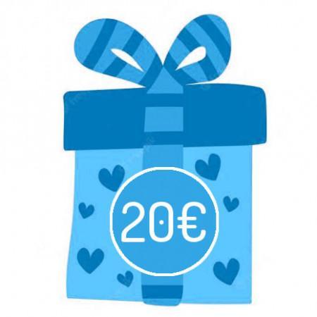 Ideje za darila do 20€