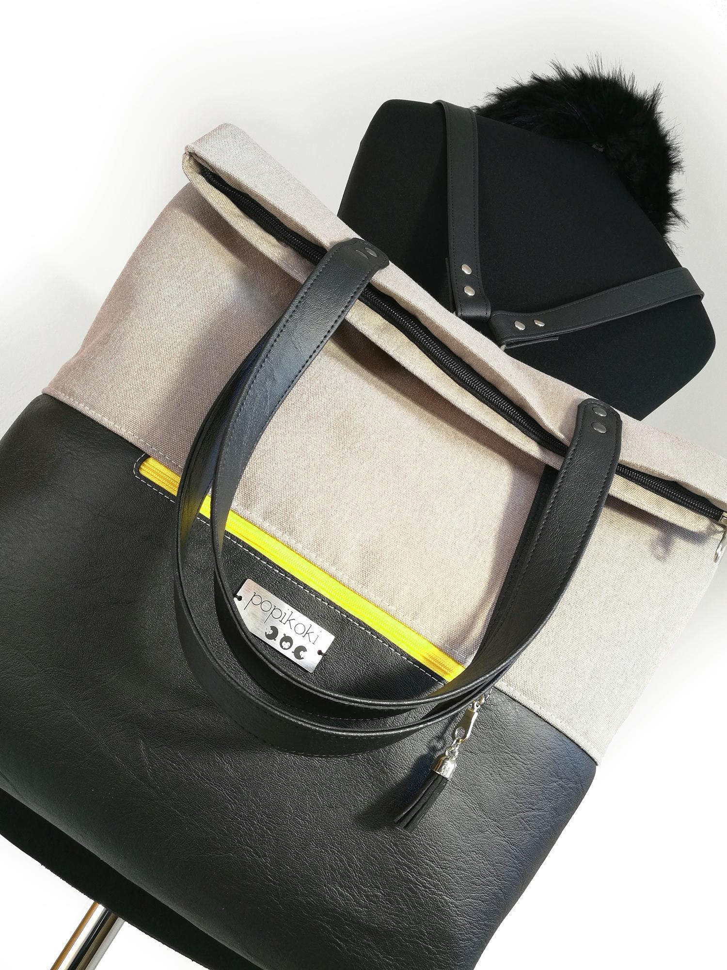 Bagpack nahrbtnik in torbica Soul 2v1